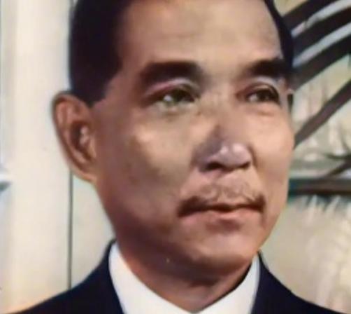 武昌起义和孙中山就任非常大总统录像