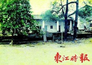 110周年前惠州七女湖起义
