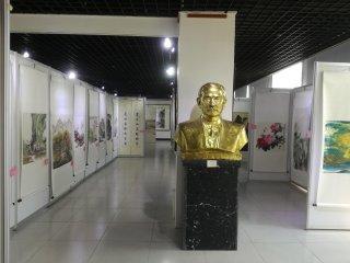 """""""中华文化进东莞""""活动"""