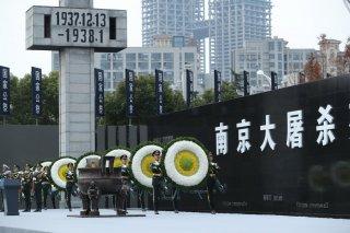 组图:南京大屠杀死难者