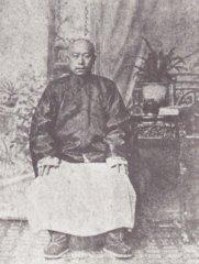 贵州辛亥革命:巡抚北面