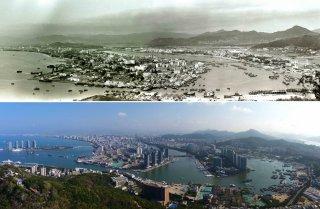改革开放40周年|潮起海