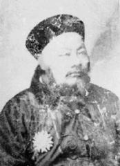 清末宁乡第一位出使欧日