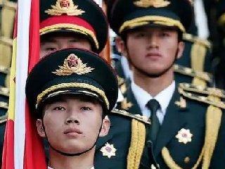 八一建军节 央视网发文