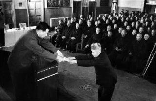 《特赦1959》背后的历史风