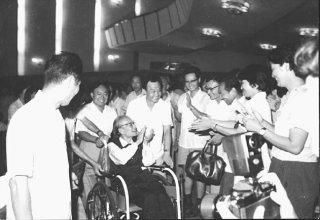 民进与新中国教育70年
